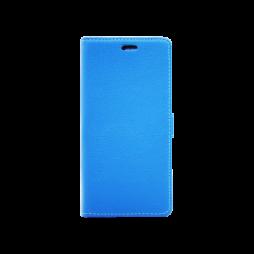 Huawei P30 Pro - Preklopna torbica (WLG) - modra