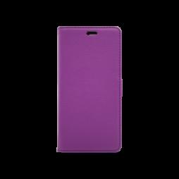 Huawei P30 Pro - Preklopna torbica (WLG) - vijolična
