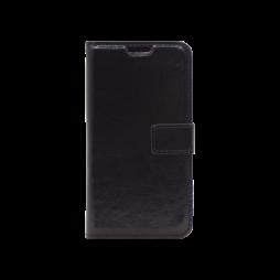 Samsung Galaxy S10e - Preklopna torbica (WLC) - črna