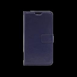 Samsung Galaxy S10e - Preklopna torbica (WLC) - temno modra