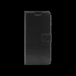 Samsung Galaxy S10 - Preklopna torbica (WLC) - črna