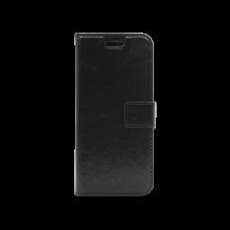Huawei P30 - Preklopna torbica (WLC) - črna