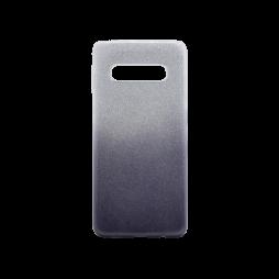 Samsung Galaxy S10 - Gumiran ovitek (TPUB) - kavna