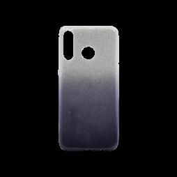 Huawei P30 Lite - Gumiran ovitek (TPUB) - kavna