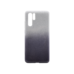 Huawei P30 Pro - Gumiran ovitek (TPUB) - kavna