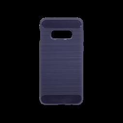 Samsung Galaxy S10e - Gumiran ovitek (TPU) - moder A-Type