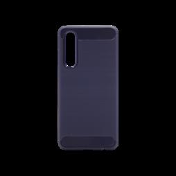 Huawei P30 - Gumiran ovitek (TPU) - moder A-Type