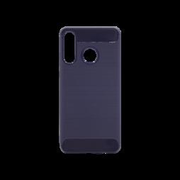 Huawei P30 Lite - Gumiran ovitek (TPU) - moder A-Type