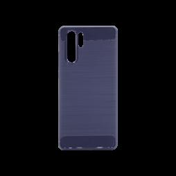 Huawei P30 Pro - Gumiran ovitek (TPU) - moder A-Type