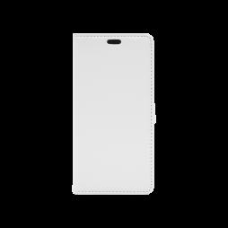 Huawei P Smart (2019)/Honor 10 Lite - Preklopna torbica (WLG) - bela