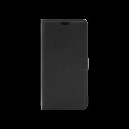 Huawei P Smart (2019)/Honor 10 Lite - Preklopna torbica (WLG) - črna