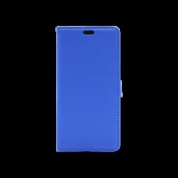 Huawei P Smart (2019)/Honor 10 Lite - Preklopna torbica (WLG) - modra