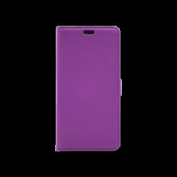 Huawei P Smart (2019)/Honor 10 Lite - Preklopna torbica (WLG) - vijolična