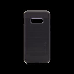 Samsung Galaxy S10e  - Gumiran ovitek (ARM-01) - črn