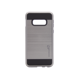Samsung Galaxy S10e - Gumiran ovitek (ARM-01) - siv