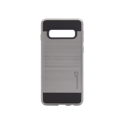 Samsung Galaxy S10+ - Gumiran ovitek (ARM-01) - siv