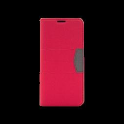 Samsung Galaxy S10e - Preklopna torbica (47G) - rdeča