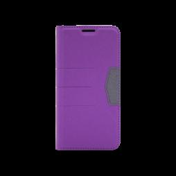 Samsung Galaxy S10e - Preklopna torbica (47G) - vijolična