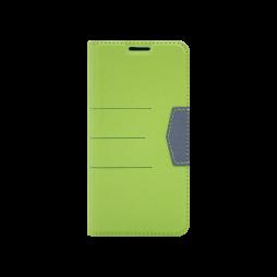 Samsung Galaxy S10e - Preklopna torbica (47G) - zelena