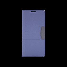 Samsung Galaxy S10 - Preklopna torbica (47G) - modra