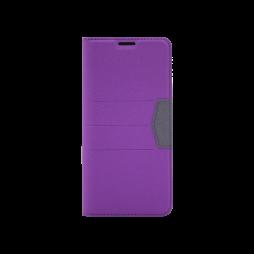Samsung Galaxy S10 - Preklopna torbica (47G) - vijolična