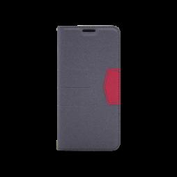 Huawei P30 - Preklopna torbica (47G) - črna