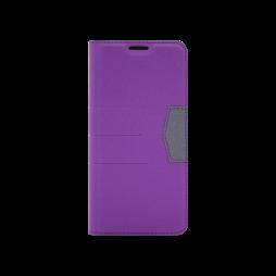 Huawei P30 - Preklopna torbica (47G) - vijolična