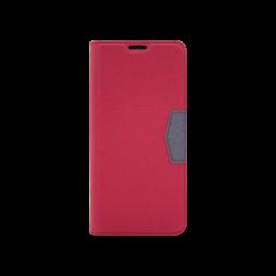 Huawei P30 Pro - Preklopna torbica (47G) - rdeča