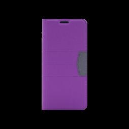 Huawei P30 Pro - Preklopna torbica (47G) - vijolična