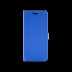 Huawei Honor 7s / Y5 (2018) - Preklopna torbica (WLG) - modra