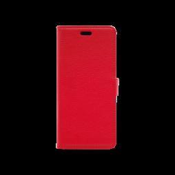 Huawei Honor 7s / Y5 (2018) - Preklopna torbica (WLG) - rdeča