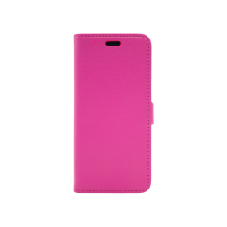 Huawei Honor 7s / Y5 (2018) - Preklopna torbica (WLG) - roza