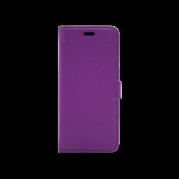 Huawei Honor 7s / Y5 (2018) - Preklopna torbica (WLG) - vijolična
