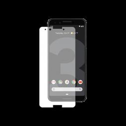 Google Pixel 3 - Zaščitno steklo Premium (0,33)
