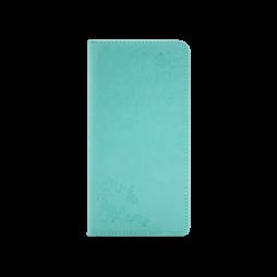 Huawei P30 Pro - Preklopna torbica (WLGO-Butterfly) - zelena
