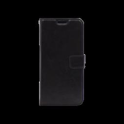 Huawei P Smart (2019)  /Honor 10 Lite - Preklopna torbica (WLC) - črna
