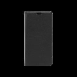 Huawei Honor View 20 - Preklopna torbica (WLG) - črna