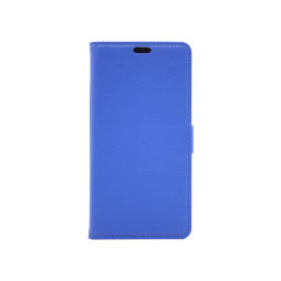 Huawei Honor View 20 - Preklopna torbica (WLG) - modra