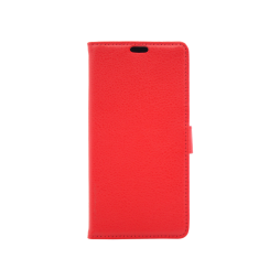 Huawei Honor View 20 - Preklopna torbica (WLG) - rdeča