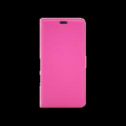 Huawei Honor View 20 - Preklopna torbica (WLG) - roza