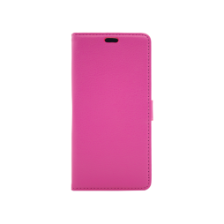 Nokia 3.1 Plus - Preklopna torbica (WLG) - roza