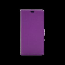 Nokia 3.1 Plus - Preklopna torbica (WLG) - vijolična
