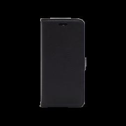 Nokia 5.1 - Preklopna torbica (WLG) - črna