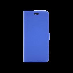 Nokia 5.1 - Preklopna torbica (WLG) - modra