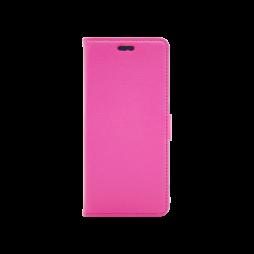 Nokia 5.1 - Preklopna torbica (WLG) - roza