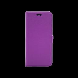Nokia 5.1 - Preklopna torbica (WLG) - vijolična