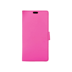 Huawei Y7 Prime (2019) / Y7 (2019) - Preklopna torbica (WLG) - roza