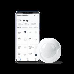 Pametni dom - Pametni senzor gibanja - Chameleon Smart Home