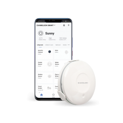 Pametni dom - Pametni senzor vode - Chameleon Smart Home