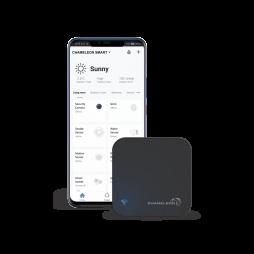 Pametni dom - Pametni infrardeči vmesnik - Chameleon Smart Home